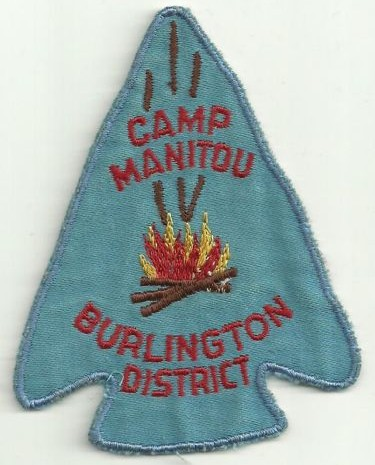 campmanitouarrow